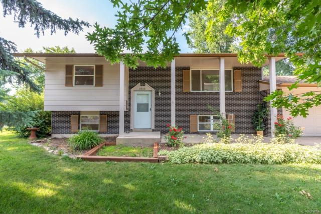 2600 Avocet Road, Fort Collins, CO 80526 (#9666930) :: The Galo Garrido Group