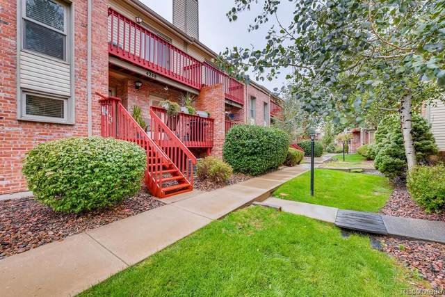 4248 S Granby Court E, Aurora, CO 80014 (#9667639) :: The Heyl Group at Keller Williams