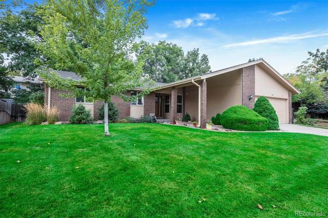 1843 S Pierson Court, Lakewood, CO 80232 (MLS #9667782) :: Bliss Realty Group