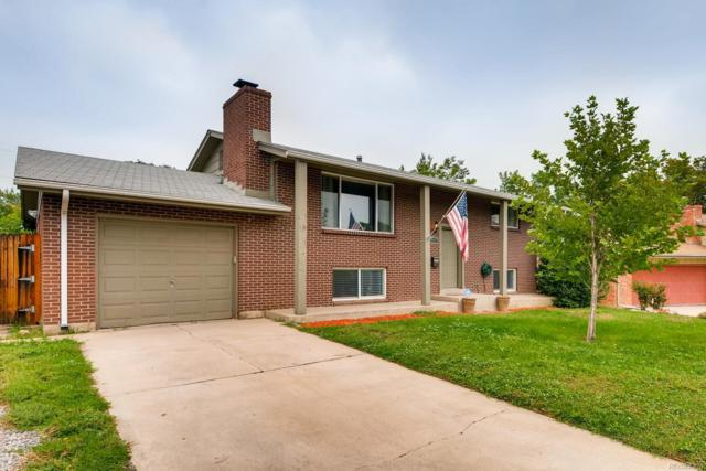 3953 W Quigley Drive, Denver, CO 80236 (#9668102) :: The DeGrood Team
