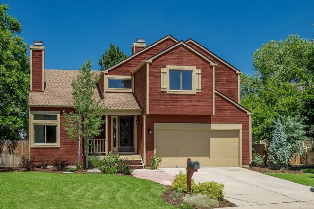 793 W Tamarisk Street, Louisville, CO 80027 (#9668173) :: The Galo Garrido Group