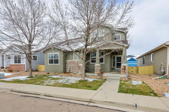 1832 Whitefeather Drive, Longmont, CO 80504 (#9668345) :: 5281 Exclusive Homes Realty