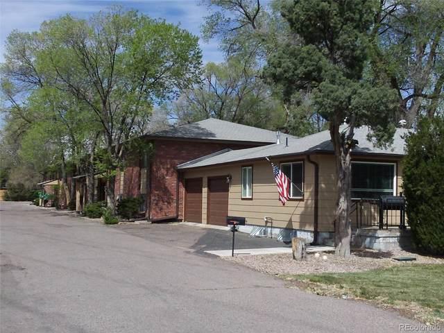 947 Allison #203, Lakewood, CO 80214 (MLS #9668552) :: Kittle Real Estate