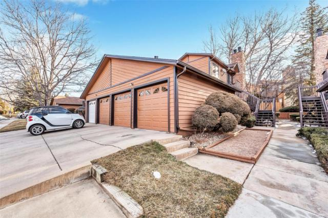 9484 W 89th Circle, Westminster, CO 80021 (MLS #9668553) :: 8z Real Estate