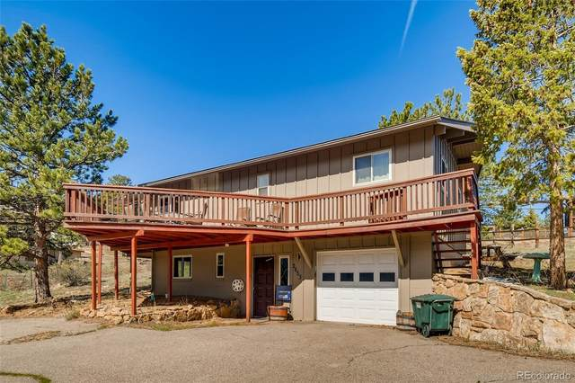 2653 Wildwood Drive, Estes Park, CO 80517 (#9669393) :: The Colorado Foothills Team | Berkshire Hathaway Elevated Living Real Estate