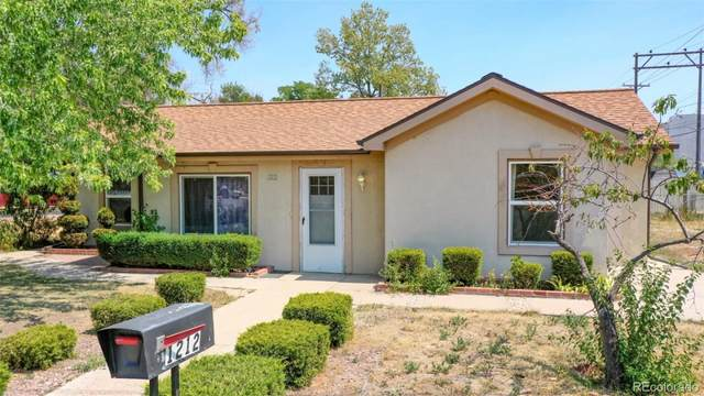 1212 3rd Avenue, Greeley, CO 80631 (MLS #9670448) :: 8z Real Estate