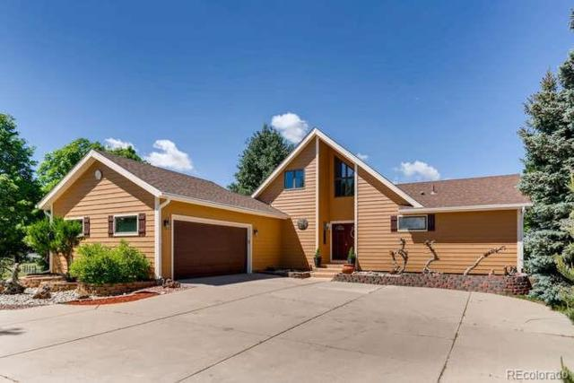 42681 London Drive, Parker, CO 80138 (#9671064) :: The Peak Properties Group