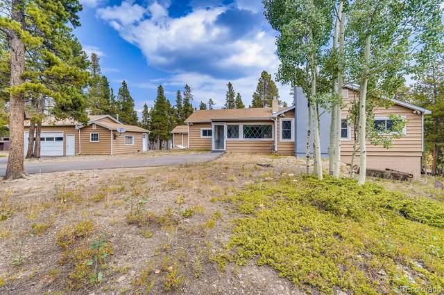 196 Quartz Road, Black Hawk, CO 80422 (MLS #9671070) :: 8z Real Estate