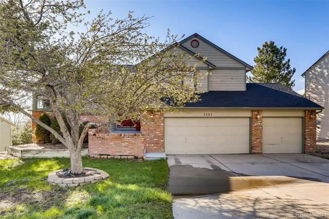 7395 Meadow View, Parker, CO 80134 (#9672127) :: Wisdom Real Estate