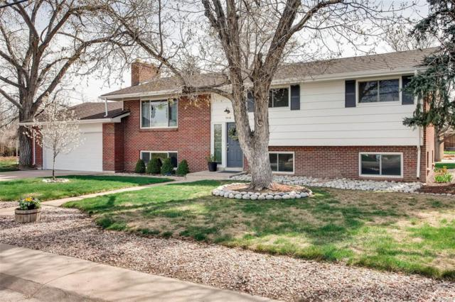 7416 S Elati Street, Littleton, CO 80120 (#9672292) :: Wisdom Real Estate