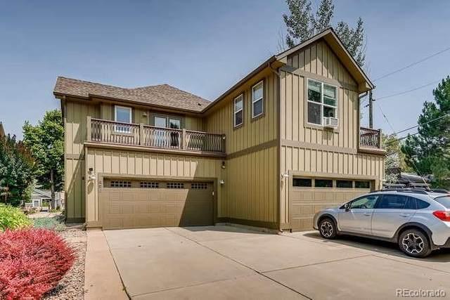 452 N Finch Avenue 452A, Lafayette, CO 80026 (MLS #9672450) :: Find Colorado