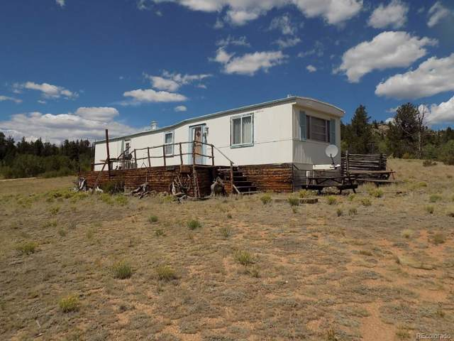 3420 Remington Road, Como, CO 80432 (MLS #9673626) :: 8z Real Estate