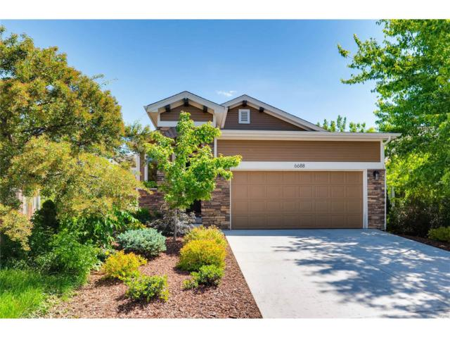 6688 Drew Ranch Lane, Boulder, CO 80301 (MLS #9673707) :: 8z Real Estate