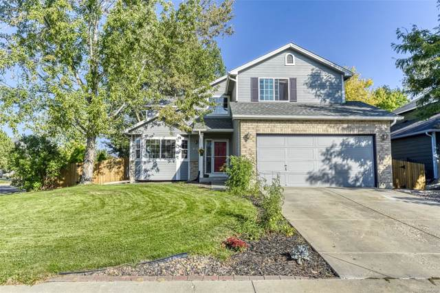 1433 Holden Court, Erie, CO 80516 (MLS #9673794) :: The Galvis Group