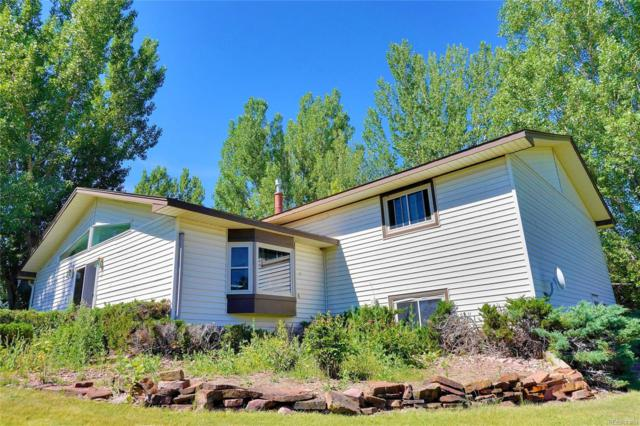 95 Agency Drive, Meeker, CO 81641 (#9674241) :: The Griffith Home Team