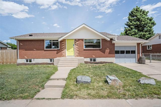 6020 Wolff Street, Arvada, CO 80003 (#9674572) :: The Heyl Group at Keller Williams