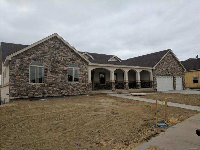 201 Corvette Circle, Fort Lupton, CO 80621 (MLS #9674703) :: 8z Real Estate