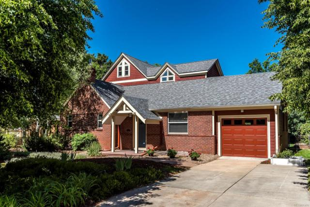 845 Hudson Street, Denver, CO 80220 (#9674712) :: Wisdom Real Estate
