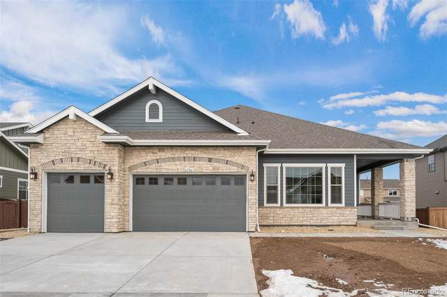 6067 Summerfields Parkway, Timnath, CO 80547 (#9674822) :: Stephanie Fryncko | Keller Williams Integrity