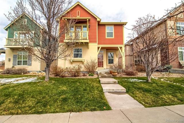 9231 E 5th Avenue, Denver, CO 80230 (MLS #9674942) :: Bliss Realty Group