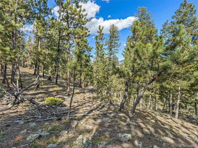 0 Sawmill Creek Road, Evergreen, CO 80439 (#9675297) :: Symbio Denver