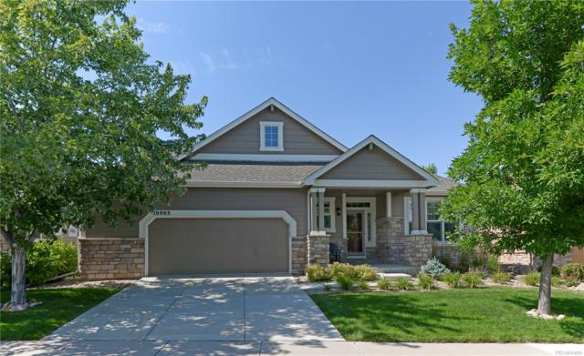 10903 W Hinsdale Drive, Littleton, CO 80127 (#9675468) :: Colorado Home Finder Realty