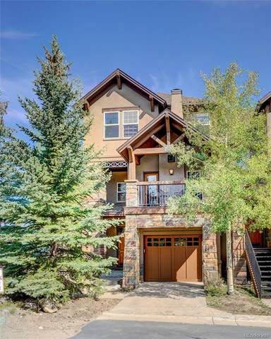 307 Red Quill Way, Winter Park, CO 80482 (#9675979) :: The DeGrood Team