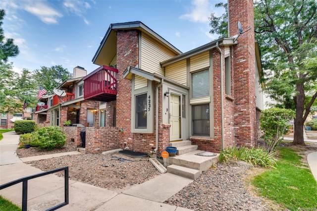 4225 S Granby Street E, Aurora, CO 80014 (MLS #9676126) :: 8z Real Estate