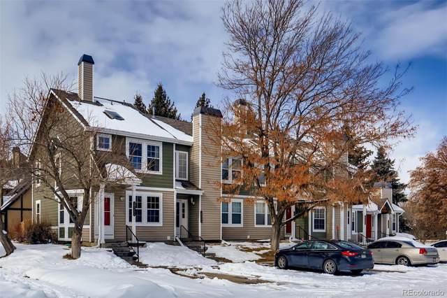 18577 E Whitaker Circle A, Aurora, CO 80015 (MLS #9676809) :: 8z Real Estate
