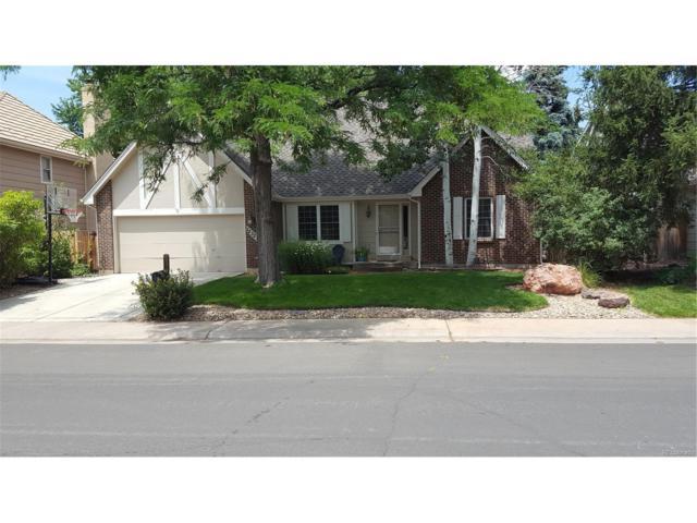 12323 E Villanova Drive, Aurora, CO 80014 (MLS #9676957) :: 8z Real Estate