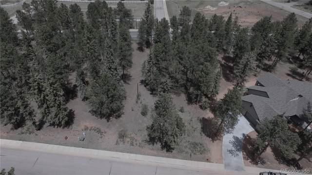 620 Chipmunk Drive, Woodland Park, CO 80863 (MLS #9677261) :: 8z Real Estate