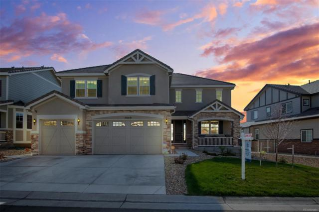7049 S Tempe Court, Aurora, CO 80016 (#9677458) :: The Pete Cook Home Group