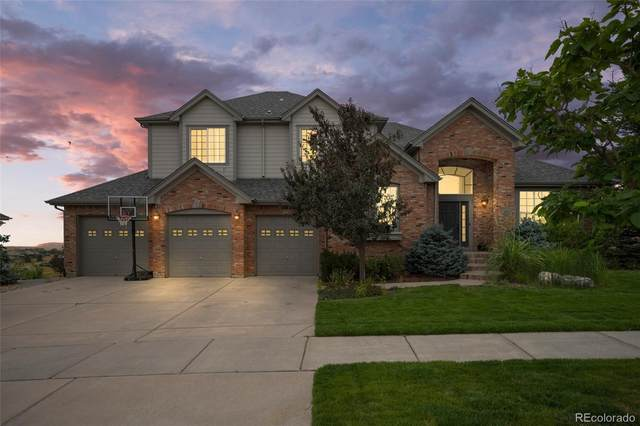 27319 E Nova Circle, Aurora, CO 80016 (#9677995) :: Portenga Properties - LIV Sotheby's International Realty