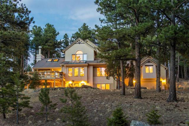 978 Northridge Court, Golden, CO 80401 (MLS #9678051) :: 8z Real Estate