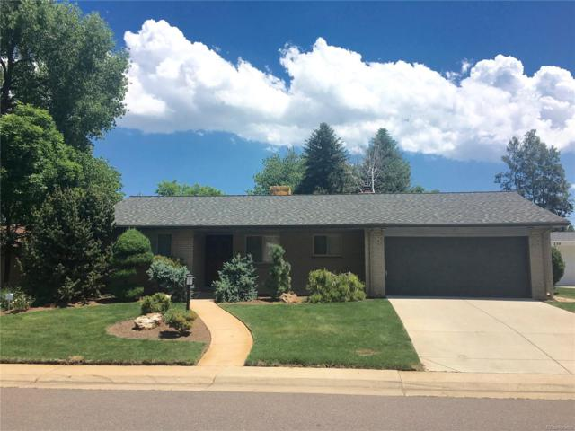 220 S Krameria Street, Denver, CO 80224 (MLS #9678493) :: 8z Real Estate
