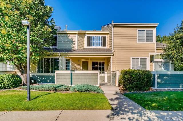 930 Button Rock Drive C14, Longmont, CO 80504 (#9678520) :: Bring Home Denver with Keller Williams Downtown Realty LLC