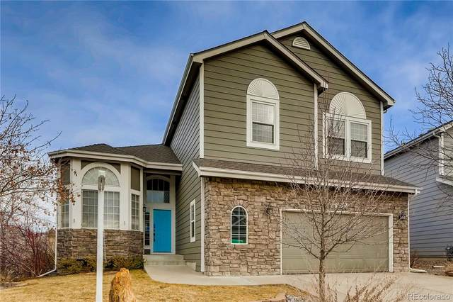 9352 Autumn Ash Court, Highlands Ranch, CO 80126 (#9678581) :: HomeSmart