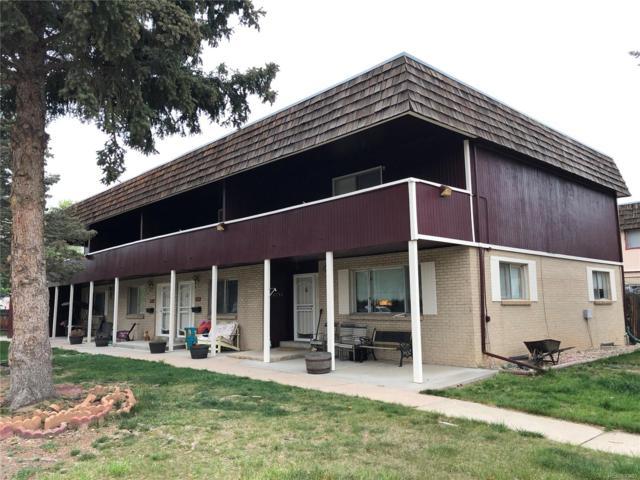 6791-6797 S Race Street, Centennial, CO 80122 (#9679023) :: Colorado Team Real Estate