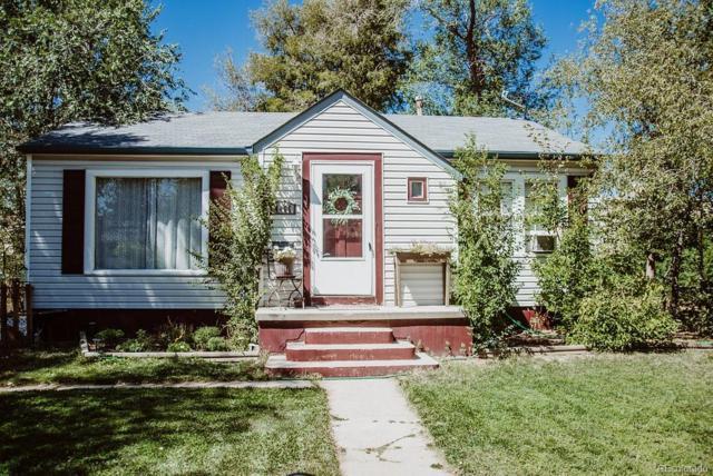 4165 S Lincoln Street, Englewood, CO 80113 (#9679028) :: The Peak Properties Group