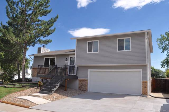 8754 Everett Circle, Arvada, CO 80005 (MLS #9679473) :: 8z Real Estate