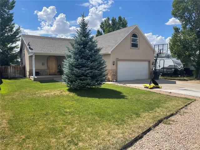 1535 La Mesa Circle, Rangely, CO 81648 (MLS #9679550) :: Clare Day with Keller Williams Advantage Realty LLC