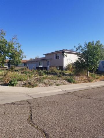 15817 E Brown Avenue, Aurora, CO 80013 (#9680202) :: The DeGrood Team