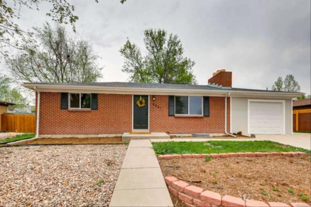 8621 W 64th Place, Arvada, CO 80004 (#9680305) :: Colorado Home Finder Realty