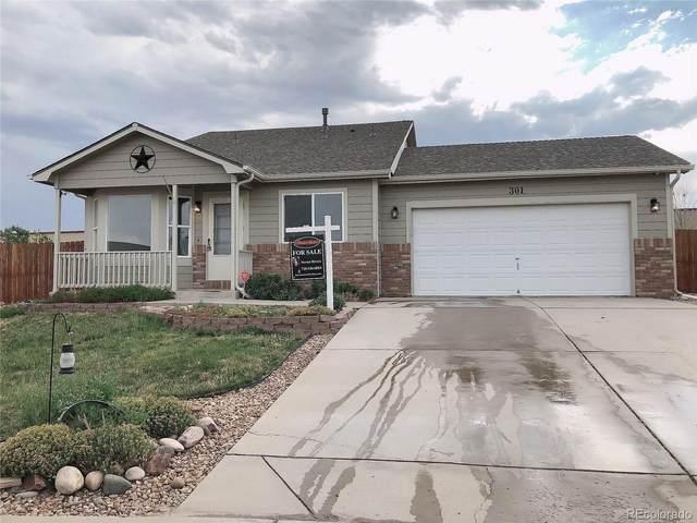 301 E 28th Street E, Greeley, CO 80631 (#9680311) :: Wisdom Real Estate