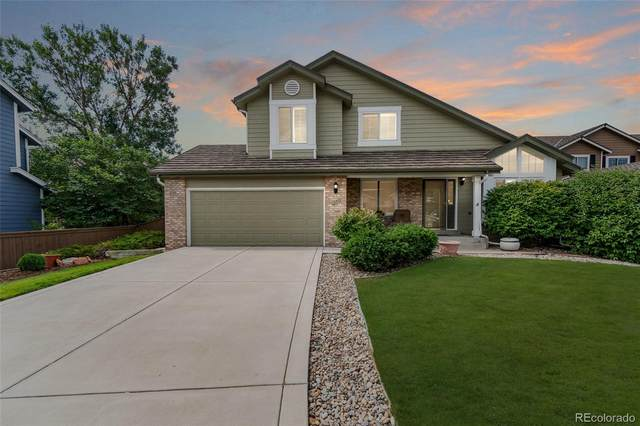 1252 Penrose Place, Highlands Ranch, CO 80126 (#9681239) :: Realty ONE Group Five Star