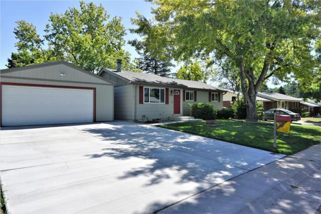 7636 Quay Street, Arvada, CO 80003 (#9681535) :: The City and Mountains Group