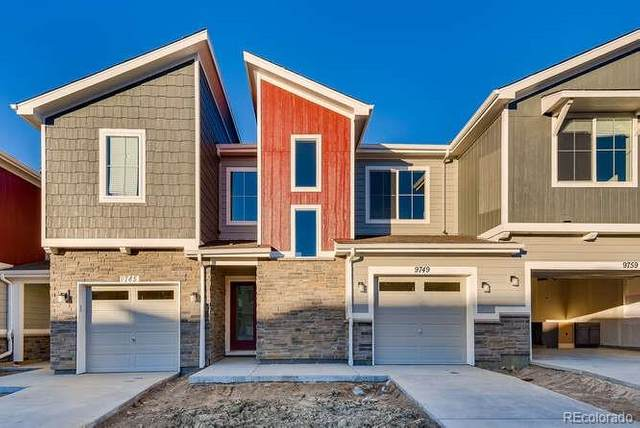 9717 Ash Lane, Thornton, CO 80229 (#9681611) :: Berkshire Hathaway HomeServices Innovative Real Estate