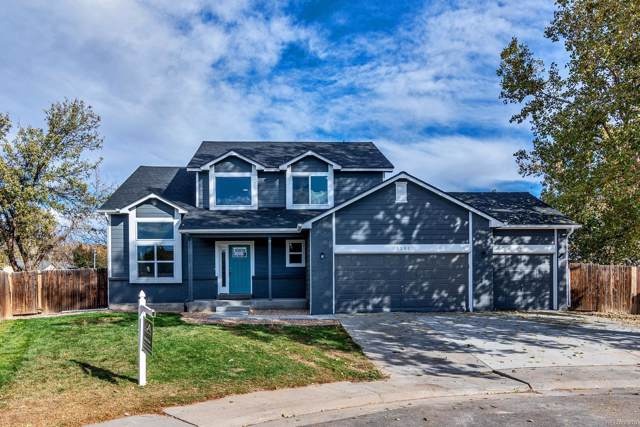 1291 Elmwood Court, Broomfield, CO 80020 (#9681767) :: Harling Real Estate