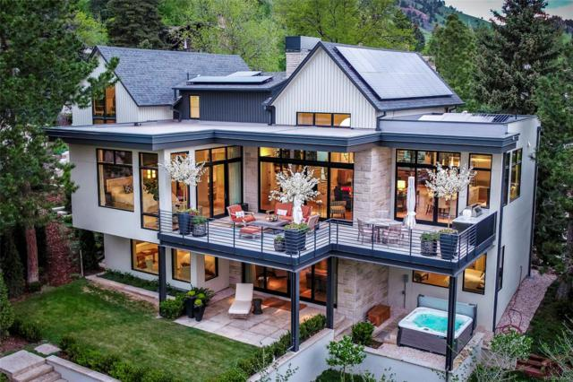 2135 Knollwood Drive, Boulder, CO 80302 (#9681897) :: James Crocker Team