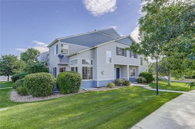 1419 Red Mountain Drive #47, Longmont, CO 80504 (#9682084) :: Wisdom Real Estate